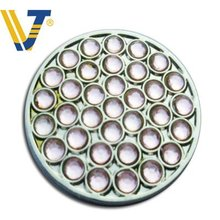 Brand new custom magnetic golf ball marker with high quality