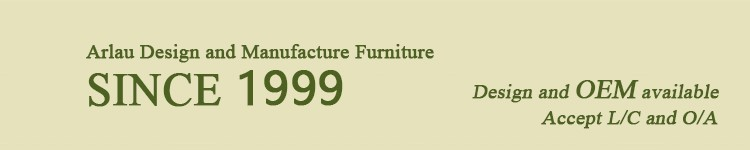 Multifunctional garden furniture dubai made in China