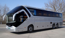 Shuchi 55 seats luxury tour bus for sale