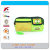 High Quality Factory Price green pencil case
