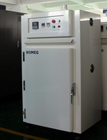 KOMEG Electronic Power High Temperature Industrial Rubber Aging Oven