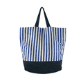 fashion designer 100% linen handbag tote bag wholesaler