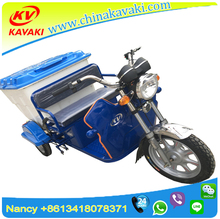 Electric garbage vehicle/electric garbage collection car/electric truck