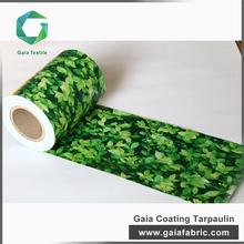 Best selling anti-UV small removable flexible folding pvc green garden fence