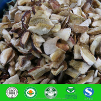 Bolete cubs wide raw material with high quality,(mushroom)