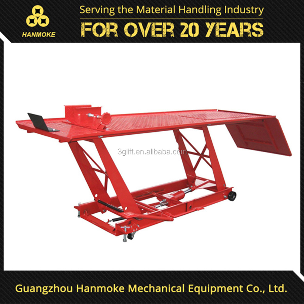 China supplier electric+motorcycle+lift+table with goog price