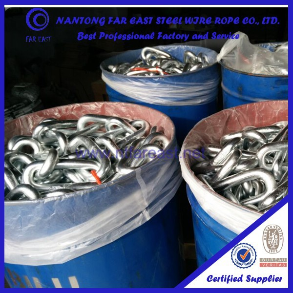 High quality Galvanized steel Q253 drag chain 8mm * 24mm * 27mm made in china