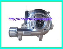 Durable quality Turbo charger CT16V 17201-0L040 for Toyota Hilux 3.0 D4D