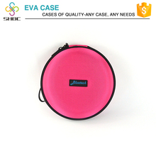 SHBC 1680D cover eva carry case for earphone
