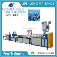 stable machine PVC SLIDING WINDOW assembly line