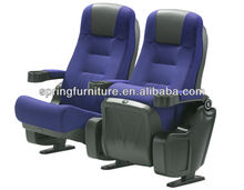 vip cinema chair china plates with cup holder MP-21