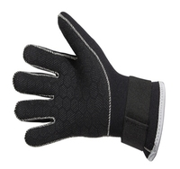 Wholesale 3mm Diving Gloves High Quality Gloves for Swimming Keep Warm Swimming Diving Equipment