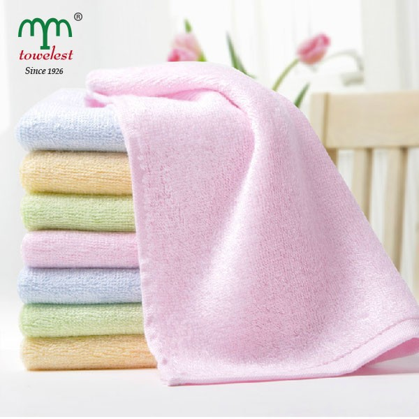 how to make towels soft and absorbent
