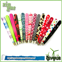 high quality wholesale cute tweezers company mini tweezers professional tweezers