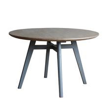 Commercial wholesale restaurant furniture round dining table