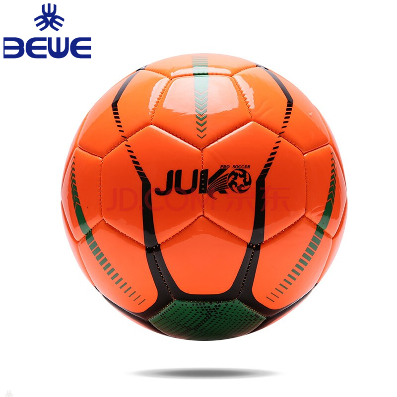 BEWE High Quality Colorful TPU Soccer Ball Size 5 <strong>Football</strong> for Training