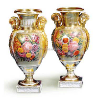 Porcelain Designer Vases For Home Decor