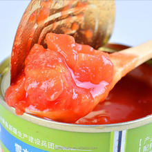 Newest hot selling diced tomato