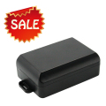 Magnetic Long Battery Life LBS GPS Car Tracker With 4 Low Self-discharging Li Battery