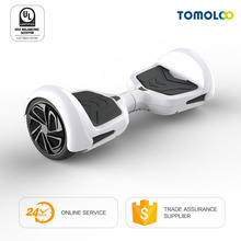 Tomoloo fantastic design new 2 Wheel Smart Balance Scooter Electric Powered Skateboard,Skateboard Samsung Battery