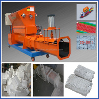 Best sale EPS foam compactor