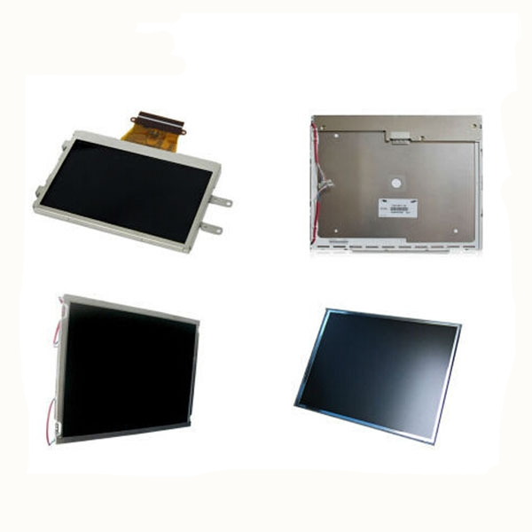 Custom made 22 inch lcd arcade monitor cga ega vga svga advertising player full hd for industrial usage