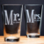 Personalized Home State Etched Pint Beer Glass
