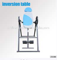Hot Selling High Quality Body Stretching Inversion Table