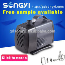 2014 New famous submersible water pump