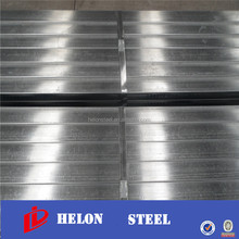 steel square tubes ! hot dip square steel tubing engineering galvanized square pipe
