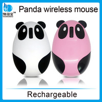 Custom design wireless mouse waterproof mouse