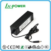 AC turn DC 23V4A switching power adapter 23V4000ma 92W LED driver adapter