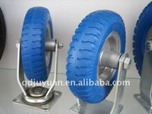 8 INCH PU foam wheel