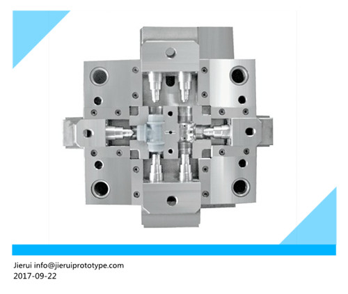 Good manufacturer making high quality plastic crate mould
