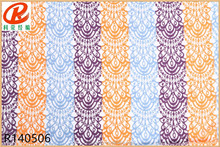 R140506 3d african vietnam lace fabric