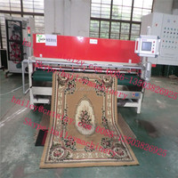 high efficiency and factory price carpet washing machine
