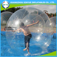 Inflatable toy type TPU water walking balloon