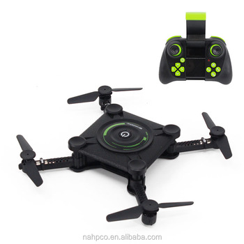 RC Toys Foldable 6 Axis Quadcopter Wifi Camera Drone With real time Transimission