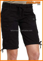 2014 closeouts stock Junior Girls Bermuda Shorts liquidation 141106e