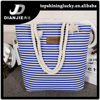 Environmental Reusable Folding Shopping Bags Large Shoulder Tote Handbags Ladies 2015