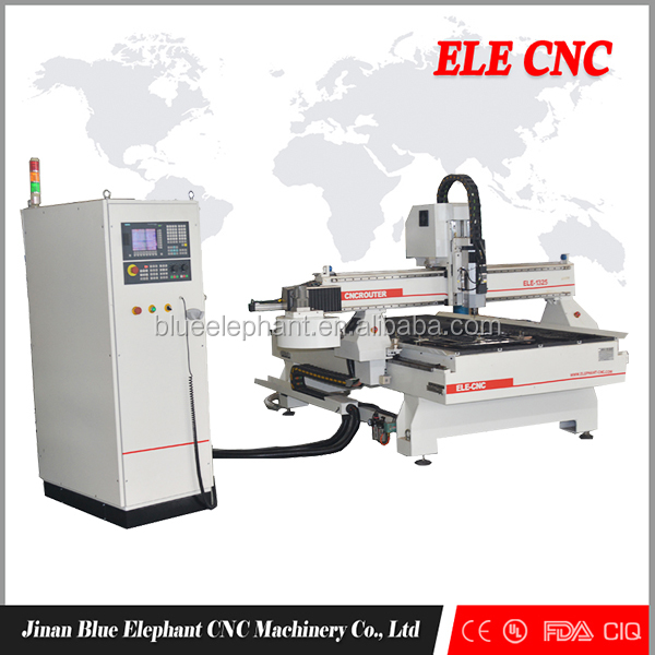 Factory price hot sale hobby cnc milling machine for wood furniture
