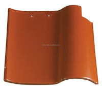310*310mm Best Selling S type Spanish Roofing TIle Cheap Price