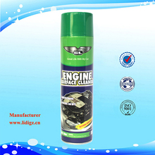 Good Quality Foamy Engine Degreaser, Car Engine Cleaning Products, Automotive Parts Cleaner For Engine