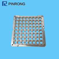 High Quality Precision Cnc Turning Parts