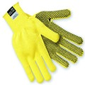 MHR Crinkle latex worker use safety gloves