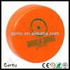 promotional pu faom Ice hockey stress relief ball