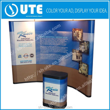Booth Wall Banner,Backdrop Display
