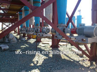 Production Line For Lodized Salt Production