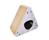 New fold flat cardboard Cat house / Pet Products / Cat Scratcher