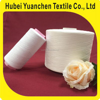 100% polyester spun yarn for sewing thread 20s/2
